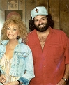 Neal & Dottie West
