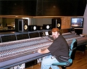 Neal at the Console
